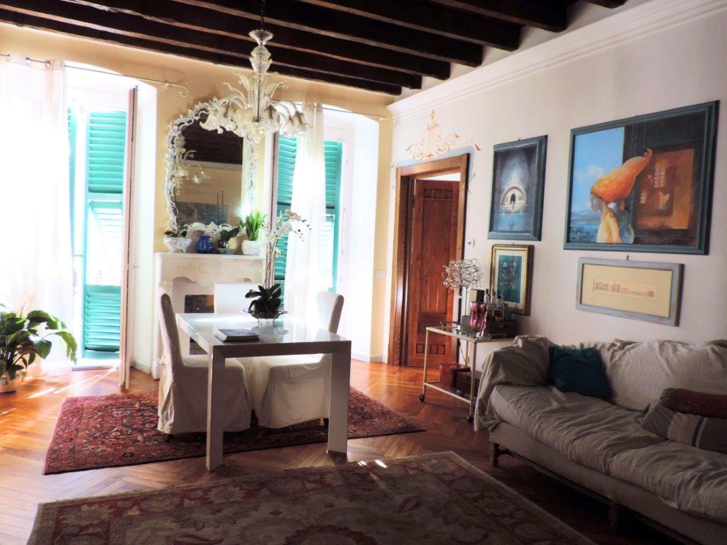 Immobile Appartamento di pregio con terrazza La Spezia   Agenzia ...